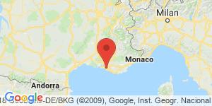 adresse et contact Novazeo, Marseille, France
