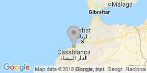 adresse et contact African business Hub, Casablanca, Maroc