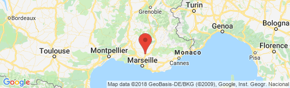 adresse pepinieres-paysdaix.com, Pertuis, France