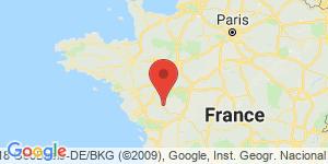 adresse et contact Bossard et cie, Noirterre, France