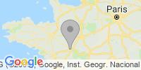 adresse et contact Maison Bois 49, Angers, France