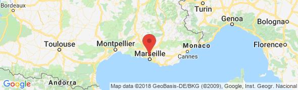 adresse altitudebois.com, Les Pennes-Mirabeau, France