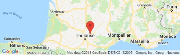 adresse faurouxmotoculture.com, Lisle sur Tarn, France