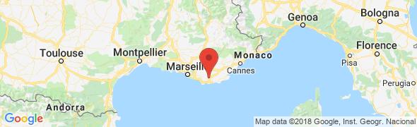 adresse selection-cosmetique-bio.fr, Sollies-Toucas, France