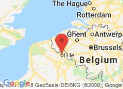 adresse festimania.fr, Lille, France