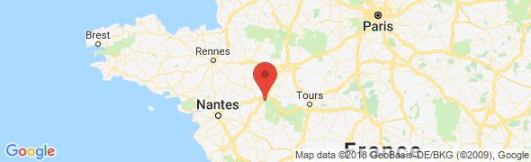 adresse amoutils.com, Brain-sur-l'Authion, France