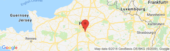 adresse world-habitat.net, Evry, France