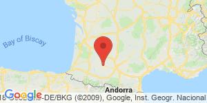adresse et contact Movia 32, Auch, France