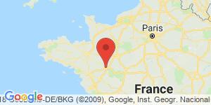 adresse et contact Réd@c'Ref, Cantenay-Epinard, France
