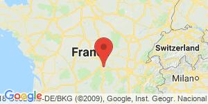 adresse et contact Com Chien Chat, Saint André le Coq, France