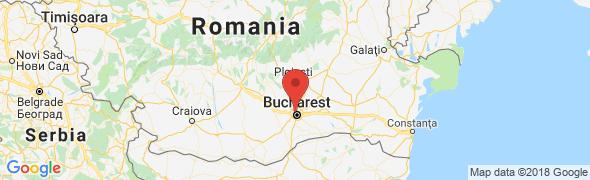 adresse gestion-interimaire-roumain.com, Bucarest, Roumanie