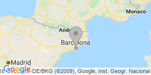 adresse et contact EVG Barcelone, Barcelone, Espagne