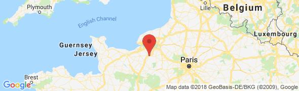 adresse vital-arbre.com, Valailles, France