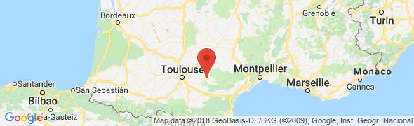 adresse sitec-hp.fr, Castres, France