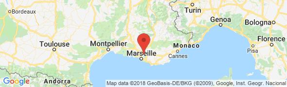 adresse domiscola.fr, Gardanne, France