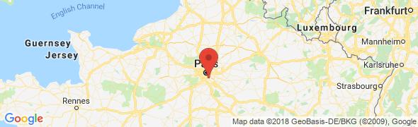 adresse abus.com, Villeneuve-le-Roi, France