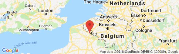 adresse expert-paysage.fr, Lille, France