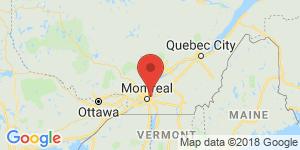 adresse et contact Spray-Net Inc., Boucherville, Canada