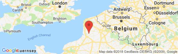 adresse moismont-volailles.fr, Le Boisle, France