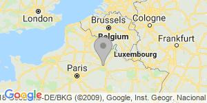 adresse et contact EDAA PIX, Reims, France