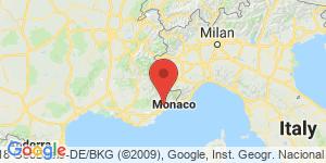 adresse et contact Roger Sega, Tourrettes sur Loup, France