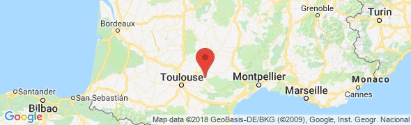adresse tarn-evenement.fr, Réalmont, France