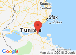 adresse withmyfingers.com, Gabès, Tunisie