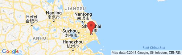 adresse cozyrent.com, Shanghai, Chine