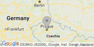 adresse et contact Anthony Faust, Prague, République Tchèque