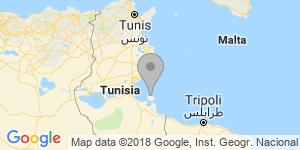 adresse et contact Segmalog, Houmt Essouk, Tunisie