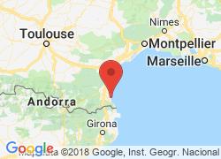 adresse location-villa-saint-cyprien.fr, Saint-Cyprien, France