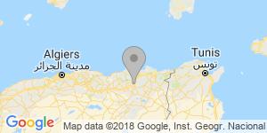 adresse et contact Webdiali, Constantine, Algérie