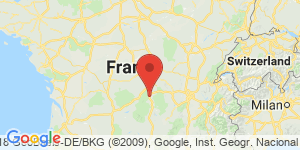 adresse et contact Ateliers Christian perret, La Roche-Blanche, France