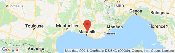 adresse chaudronnerie-navale.com, Bouc-Bel-Air, France