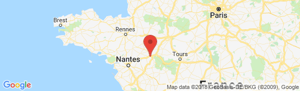 adresse entreprise.sindup.fr, Beaucouzé, France