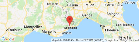 adresse alivu.com, Coaraze, France
