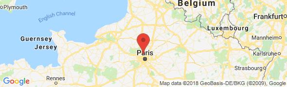 adresse clotures-terrasses-valdoise.com, Eaubonne, France