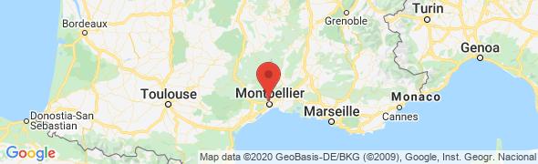adresse easy-it.fr, Montferrier-sur-Lez, France