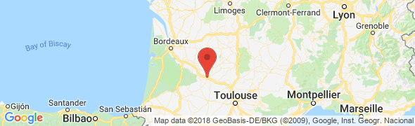 adresse fonroche-eclairagesolaire.fr, Roquefort, France
