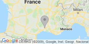 adresse et contact Sable et Jasmin, Clarensac, France
