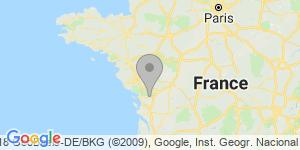 adresse et contact Les Lutins de Camille, Mauzé-sur-le-Mignon, France