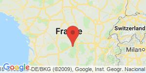 adresse et contact Gîte du Cros, Rochefort-Montagne, France