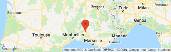 adresse amplitudeinterim.fr, Avignon, France