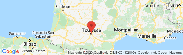 adresse ets-pujol.com, Toulouse, France