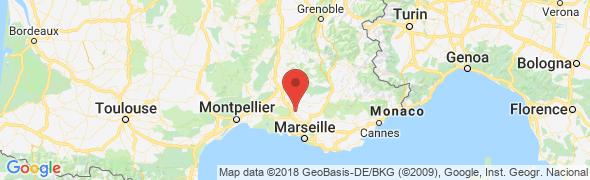 adresse bastides-provencales.fr, Mallemort, France