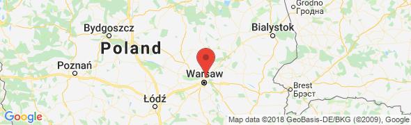 adresse rex-temporis.fr, Warszawa, Pologne