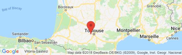 adresse endroitsdecite.com, Leguevin, France