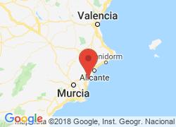 adresse villa-malima.com, San Fulgencio Alicante, Espagne