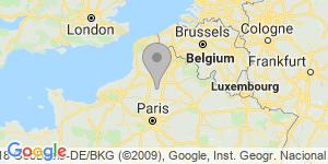 adresse et contact La Fée Truc, Picardie, France