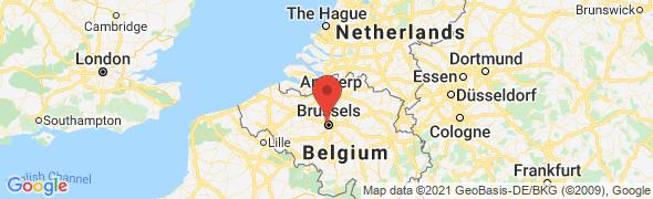 adresse drmathys.be, Ganshoren, Belgique
